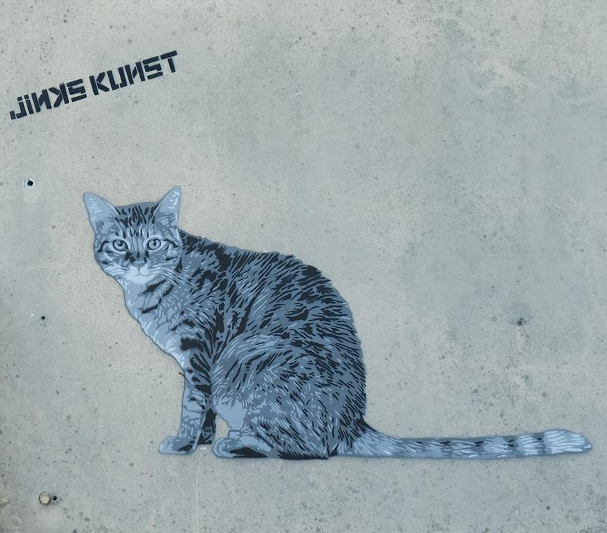 Le Chat Marcel à Méan-Penhoët