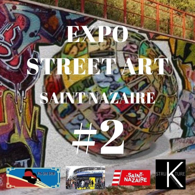 Expo Street Art #2 (nouvelle édition)