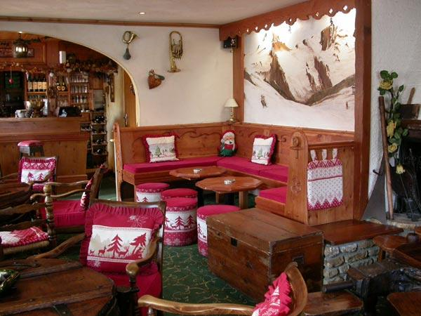 Restaurant Le Christiania