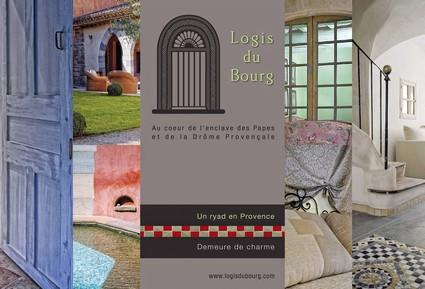 Présentation Logis du Bourg