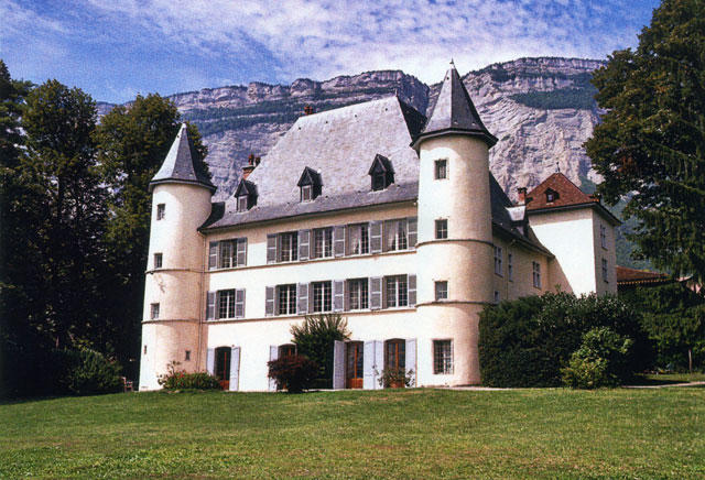 Château-Servien