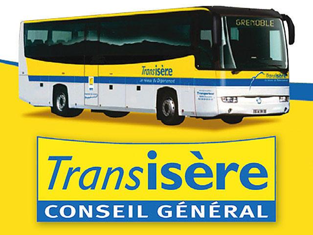 Transisère services