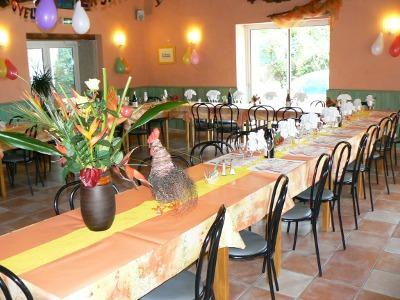 Restaurant Paquet