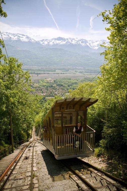Les Dioux et le moulin de Porte Traine