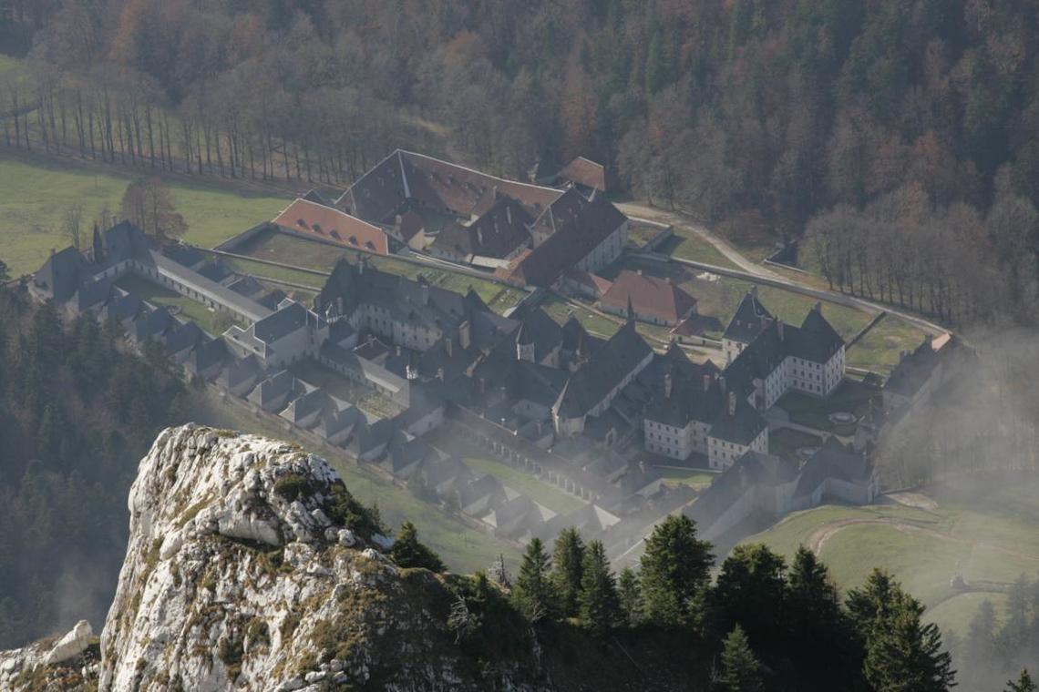 La Boucle Bernière