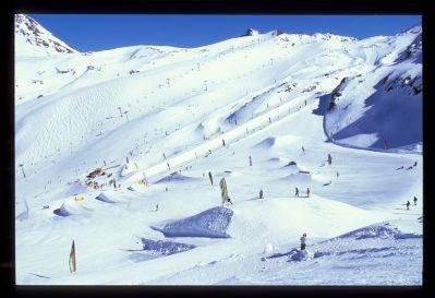 Snowpark 2600