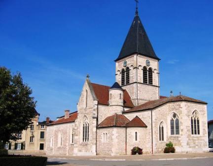 Eglise Villars 2