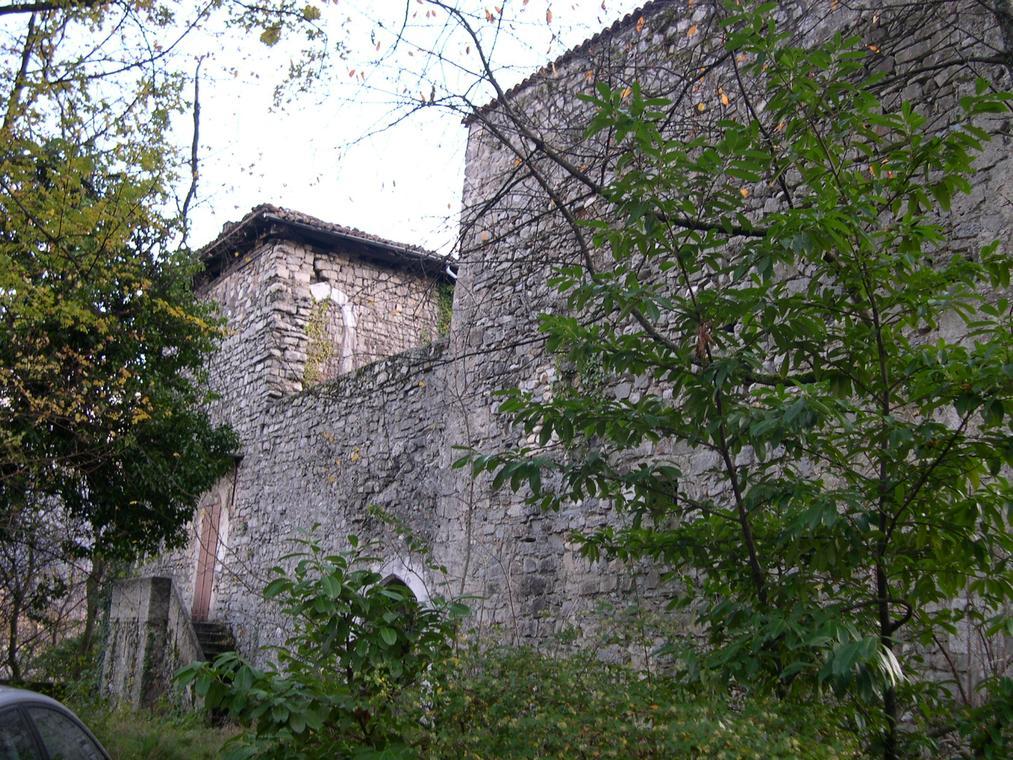 Maison forte de la Bayette
