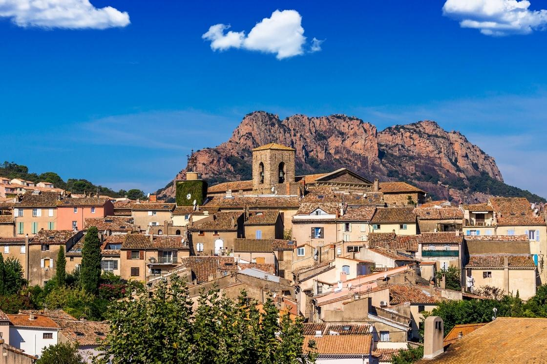 Journée Balade en Provence