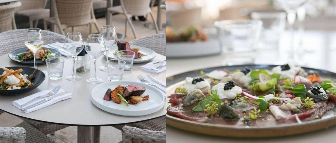 Restaurant Le Roy René Marseille