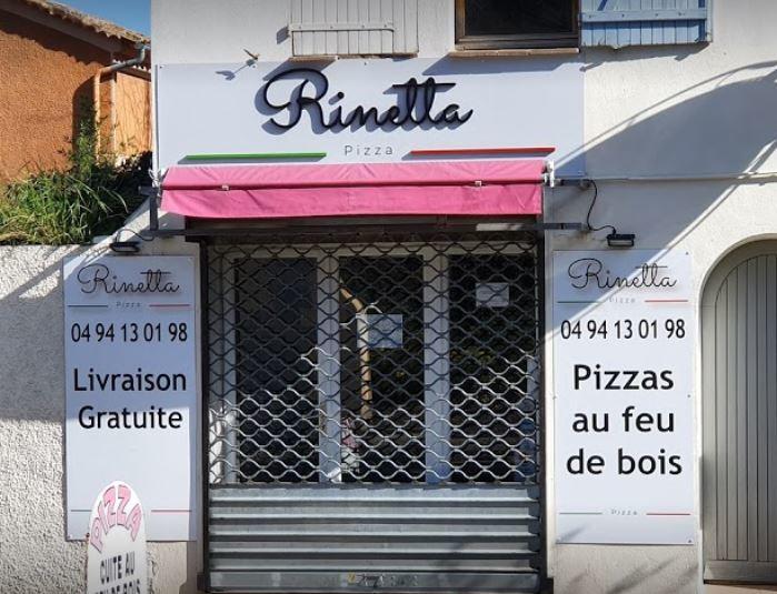 Pizzeria Rinetta