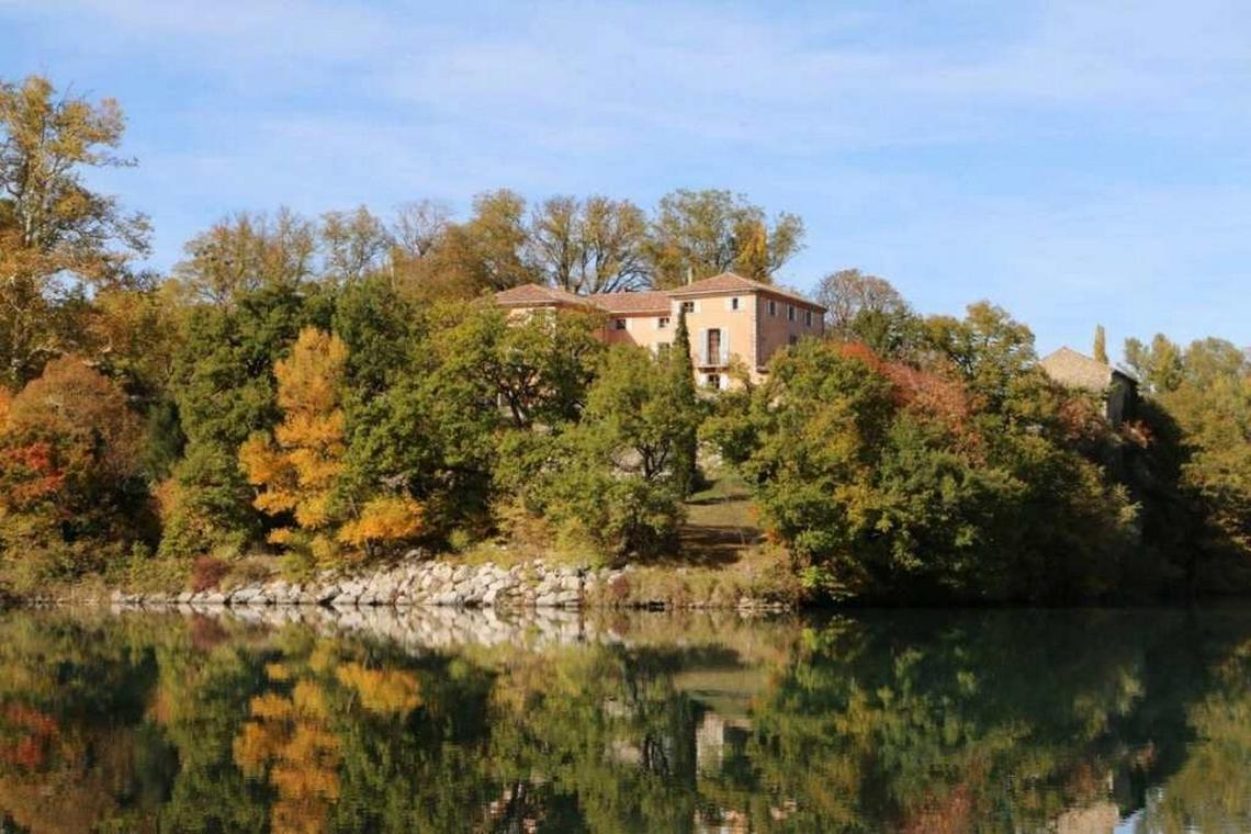 La Bastide de la Cazette