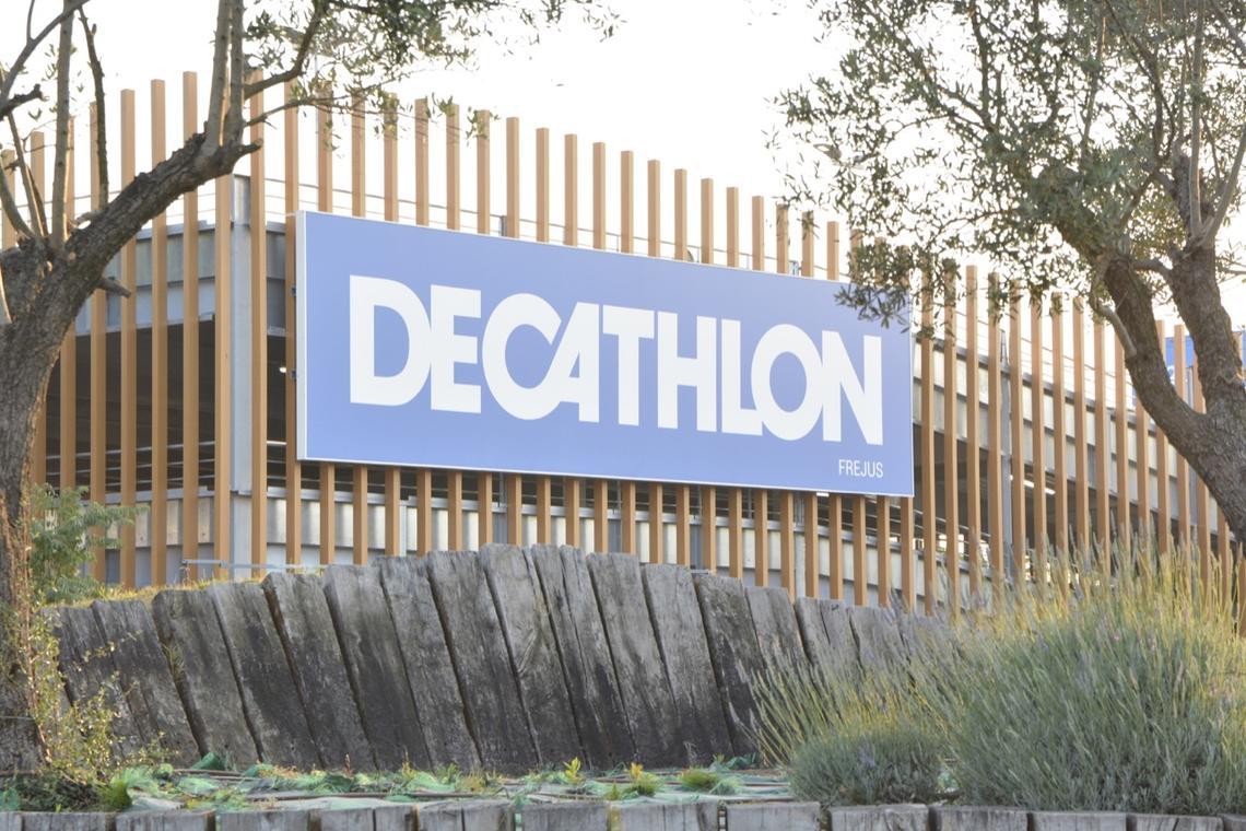 Decathlon Fréjus