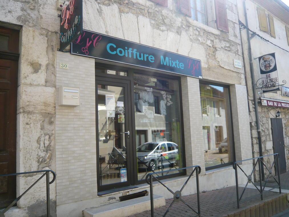 LC Coiffure - Entre-Deux-Guiers
