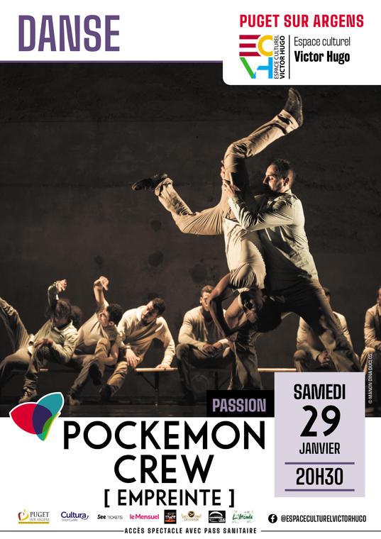 Pockemon Crew