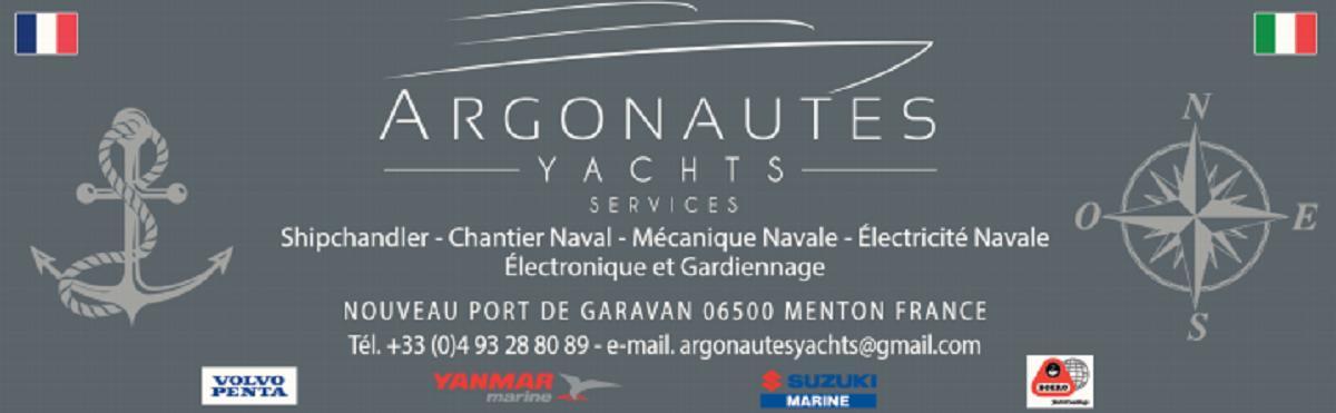 Shipchandler Les Argonautes