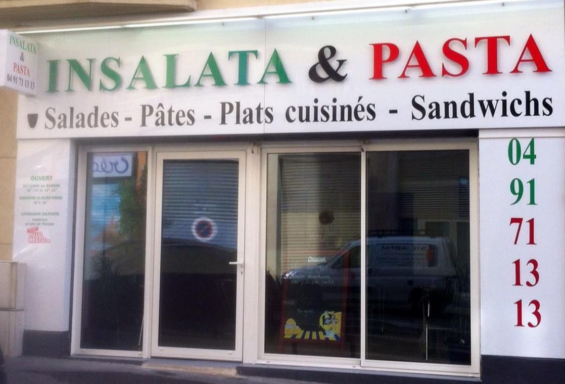 Restaurant Insalata e Pasta