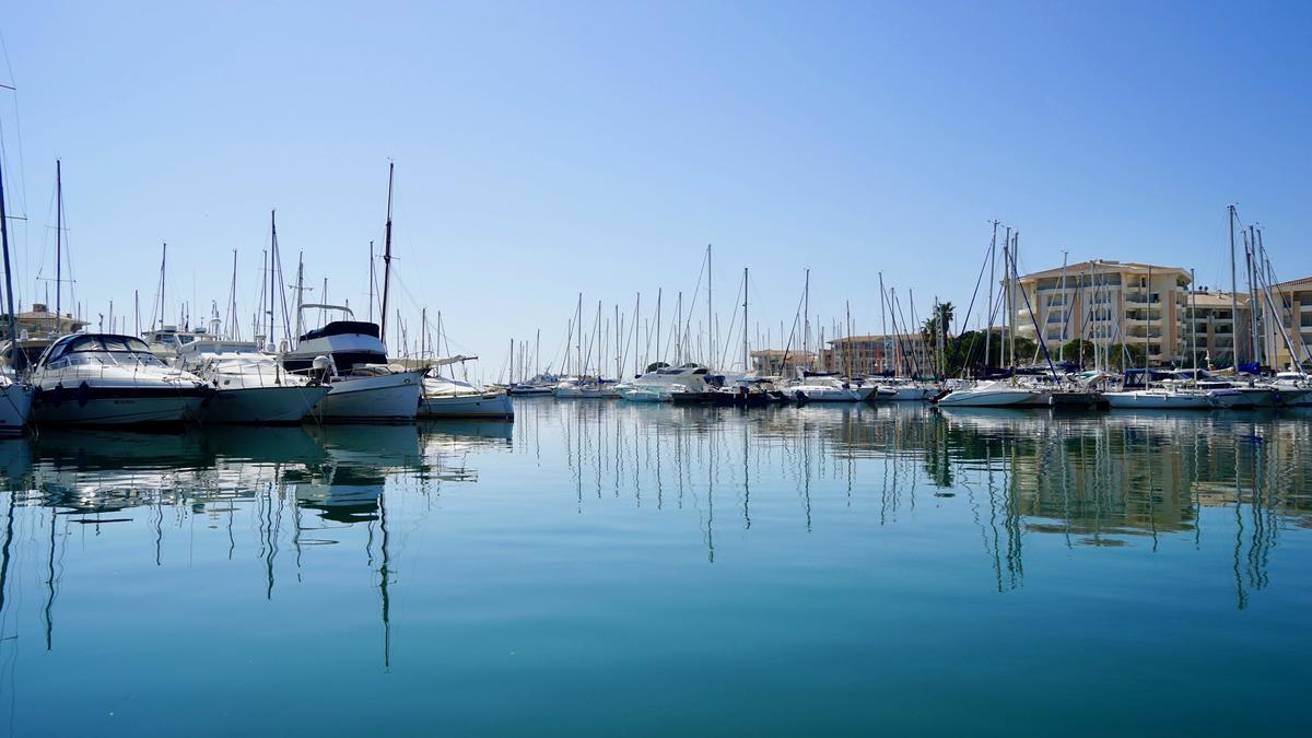 Port-Fréjus