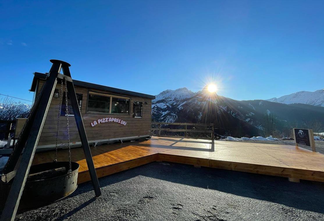 La Pizz'après ski