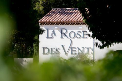 Domaine La Rose des Vents - La Roquebrussanne