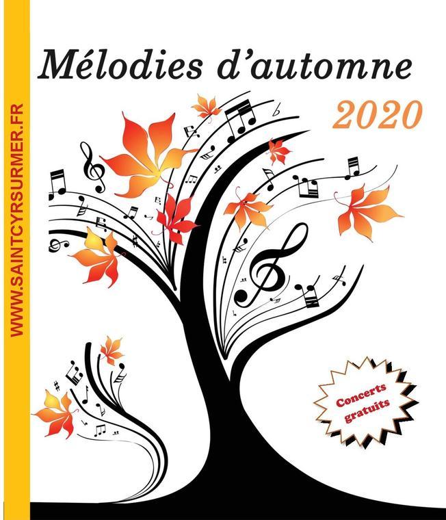Mélodies d'automne