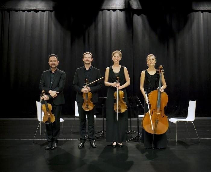 quatuor andrea