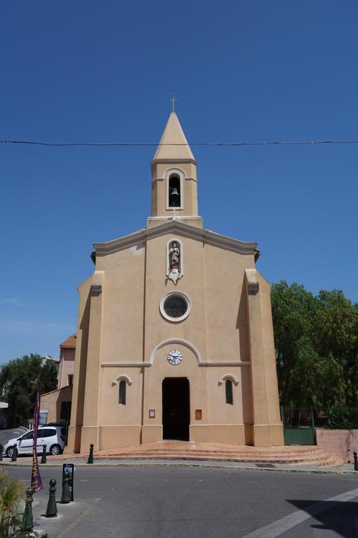 Eglise de Giens