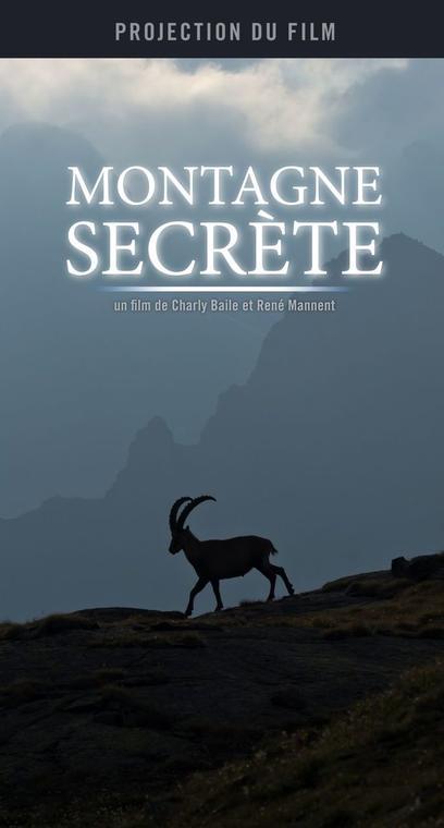 Montagne secrète