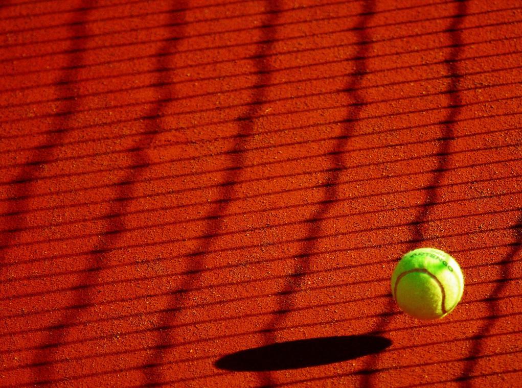 Tennis Grimaud