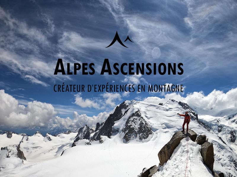 Alpes Ascensions