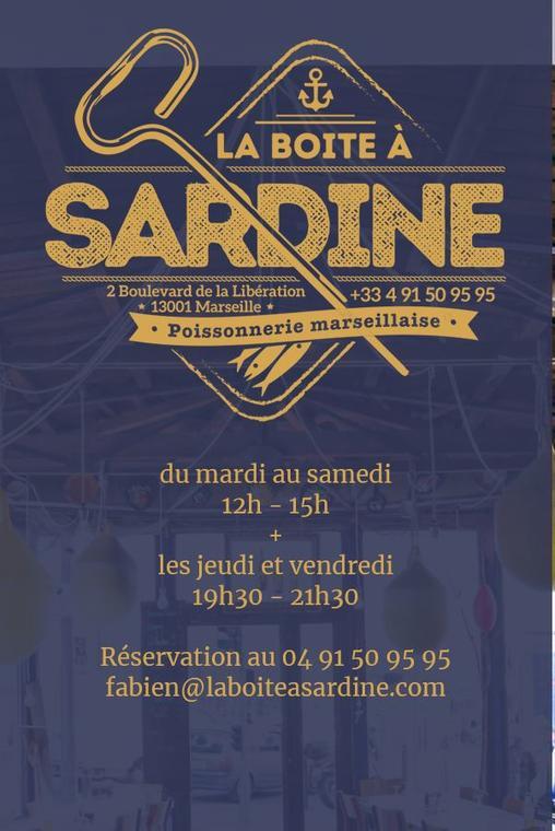 La Boite a Sardines
