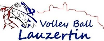 club de volley lauzertin