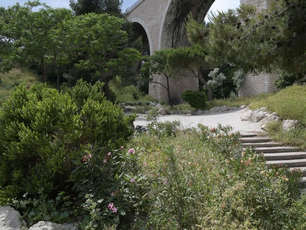 Jardin de Corbières