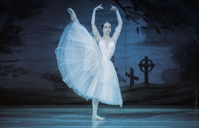 """Ballet : Gisèle"""""""