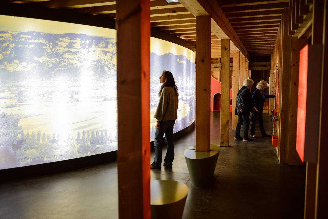 Exposition permanente