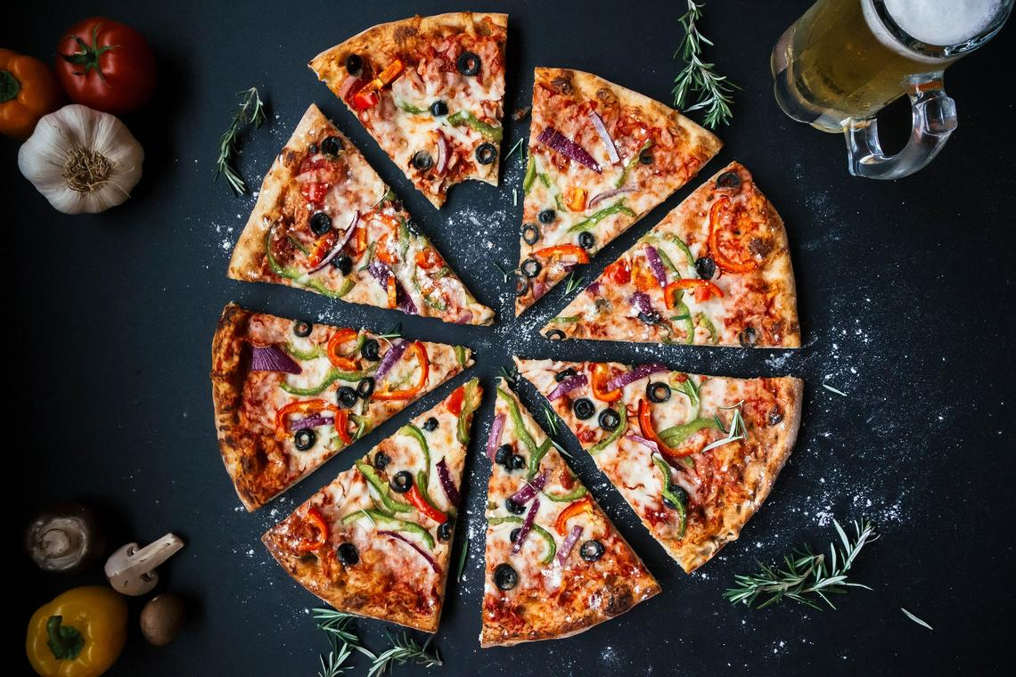 Point Pizza