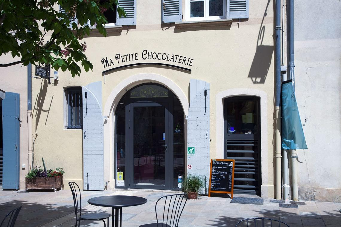 Ma Petite Chocolaterie - Toulon