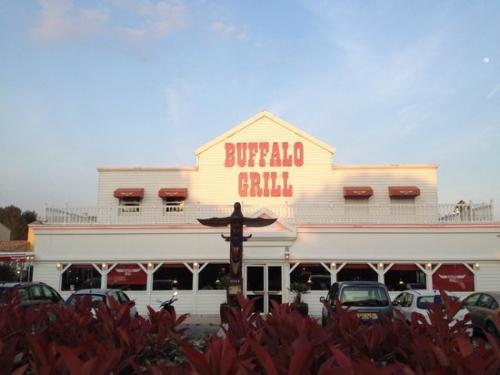 Buffalo Grill - Brignoles
