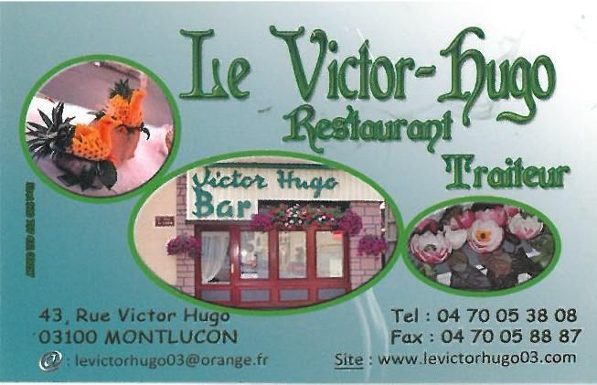 Le Victor Hugo 2014