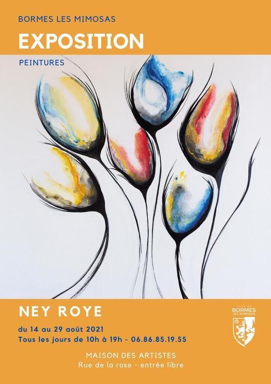Ney Roye