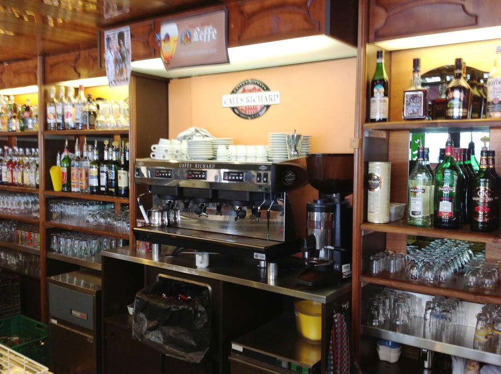 Bar du Provence