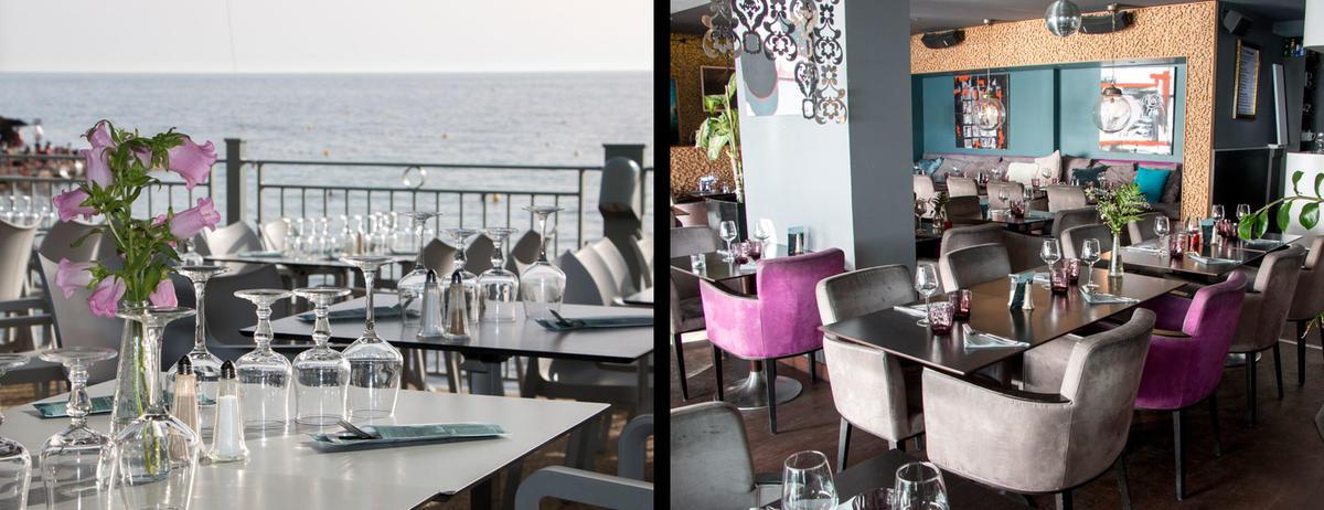 Restaurant Le Bard'ô