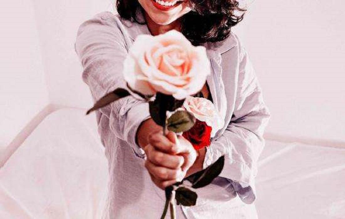 Les roses de l'espoir