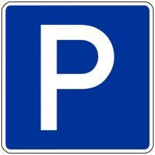 Parking de Perly
