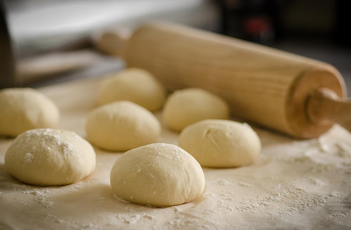 Atelier boulanger