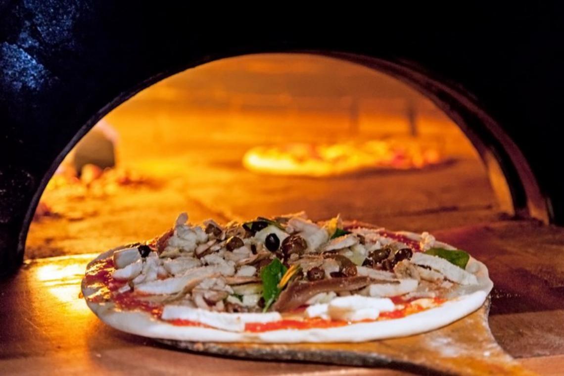 Pizzeria Chez François