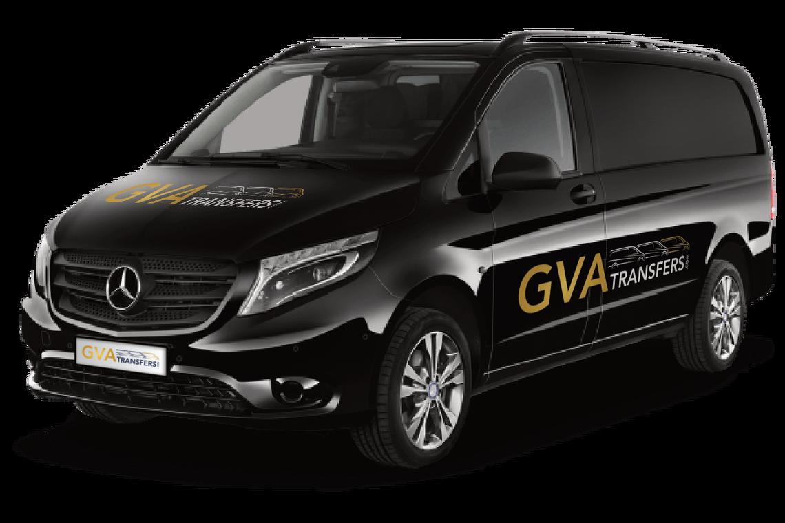 GVA Transfers