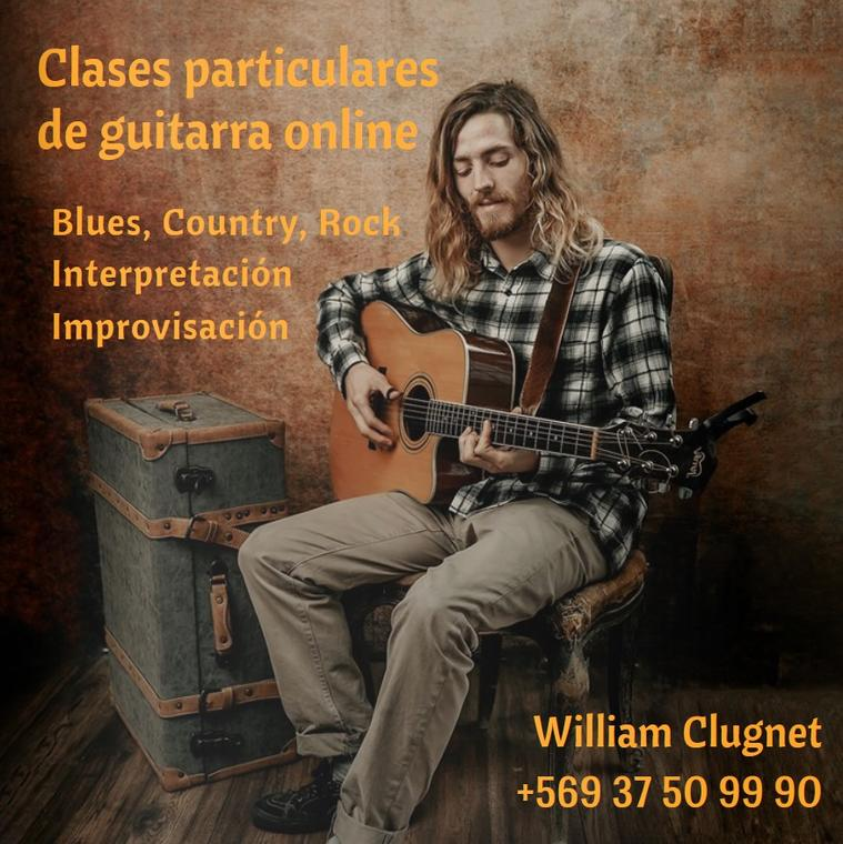 William Clugnet