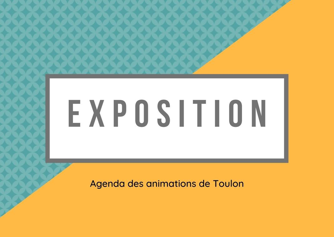 Logo Agenda OT Toulon expo
