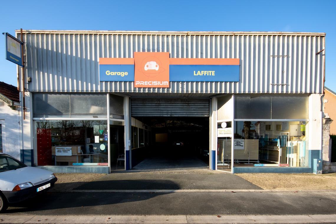 Garage Laffite